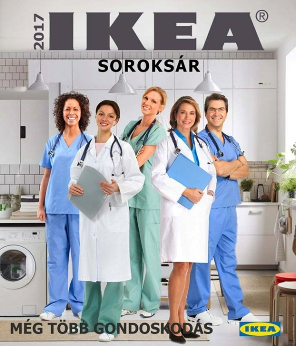 ikea healthcare