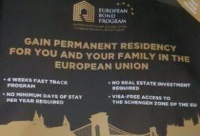 The Hungarian Residency BondProgram