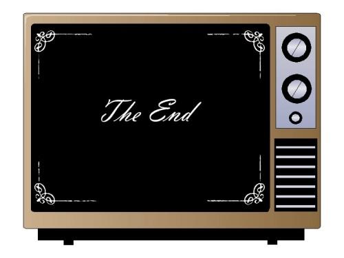 TV-theend