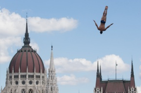 World Hopelessly Admiring Hungary for the World Aquatics Championship