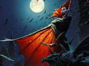 Dracula, the Székely