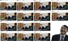 Politicians Have Admin Rights to NewsPortals
