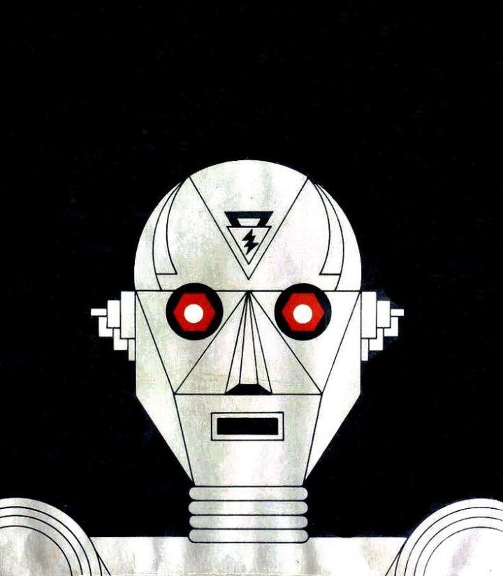 Robots, robots, robots 1978