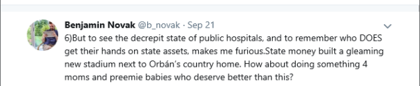 tweet2 hospital
