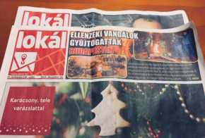 15/16 pages in Orbán's paper contain onlyads