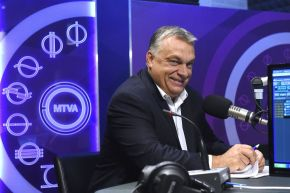Orbán's 700 Billion Breeding Program