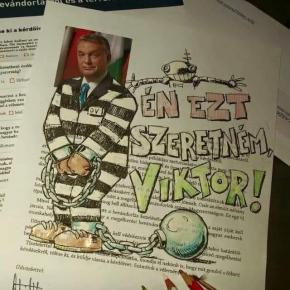 Holding Orbán accountable