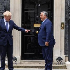 Orbán is not a Thatcherite – He's a rabidanti-capitalist